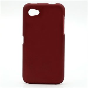 Image of HTC First inCover Plastik Cover - Rød