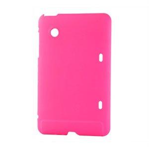 Image of HTC Flyer Plastik cover - pink