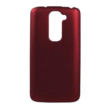 Billede af LG G2 Mini inCover Plastik Cover - Rød