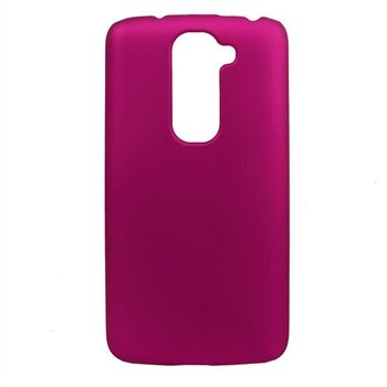 Billede af LG G2 Mini inCover Plastik Cover - Rosa