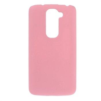 Billede af LG G2 Mini inCover Plastik Cover - Pink
