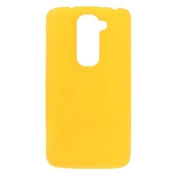 Billede af LG G2 Mini inCover Plastik Cover - Gul