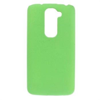 Billede af LG G2 Mini inCover Plastik Cover - Grøn