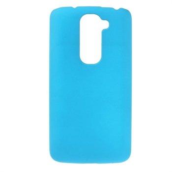 Billede af LG G2 Mini inCover Plastik Cover - Lys Blå