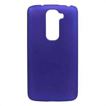 Billede af LG G2 Mini inCover Plastik Cover - Mørk Blå