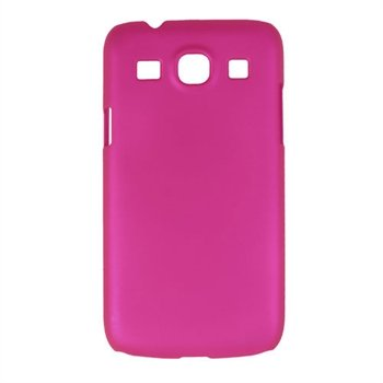 Image of   Samsung Galaxy Core Plus inCover Plastik Cover - Rosa