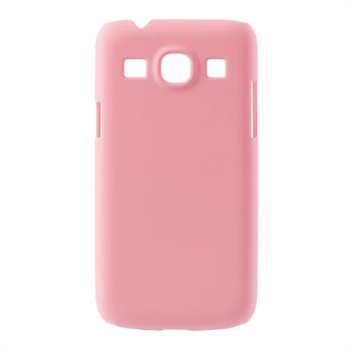 Samsung Galaxy Core Plus inCover Plastik Cover - Pink