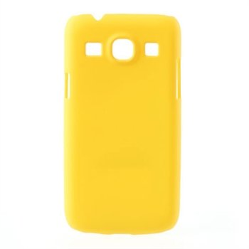 Image of Samsung Galaxy Core Plus inCover Plastik Cover - Gul