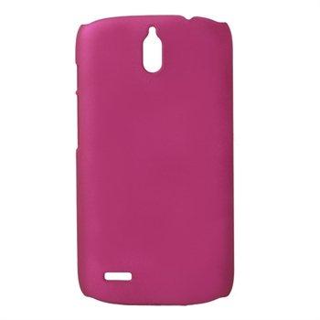 Billede af Huawei Ascend G610 inCover Plastik Cover - Rosa