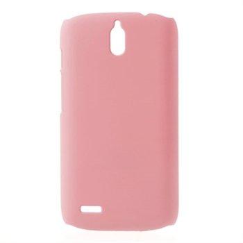 Billede af Huawei Ascend G610 inCover Plastik Cover - Pink