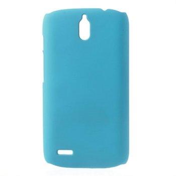 Billede af Huawei Ascend G610 inCover Plastik Cover - Lys Blå