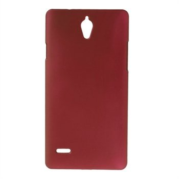 Image of Huawei Ascend G700 inCover Plastik Cover - Rød