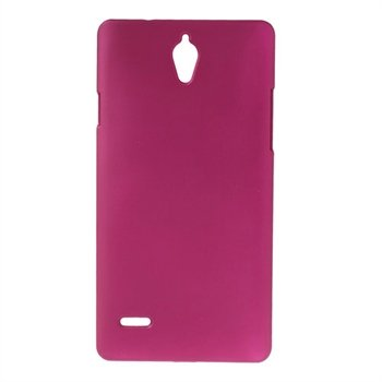 Image of Huawei Ascend G700 inCover Plastik Cover - Rosa