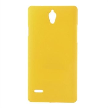 Image of Huawei Ascend G700 inCover Plastik Cover - Gul