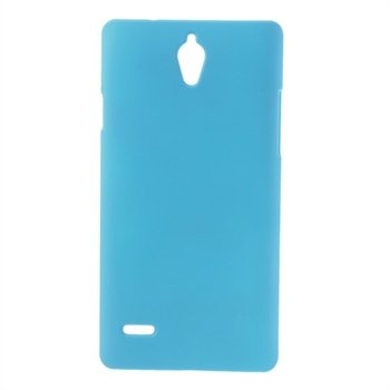 Image of Huawei Ascend G700 inCover Plastik Cover - Lys Blå