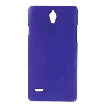 Image of Huawei Ascend G700 inCover Plastik Cover - Mørk Blå