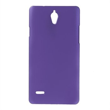 Image of Huawei Ascend G700 inCover Plastik Cover - Lilla