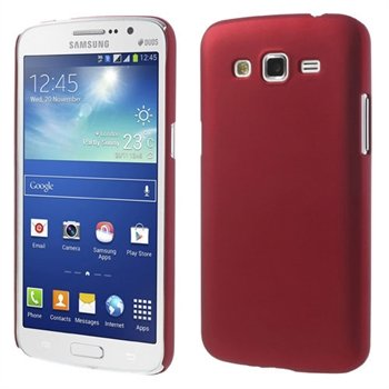 Billede af Samsung Galaxy Grand 2 inCover Plastik Cover - Rød