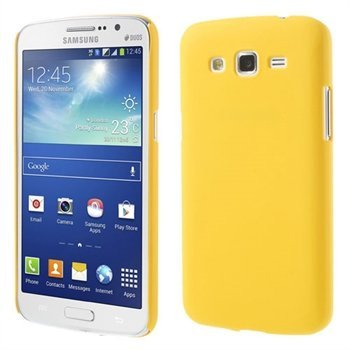 Billede af Samsung Galaxy Grand 2 inCover Plastik Cover - Gul