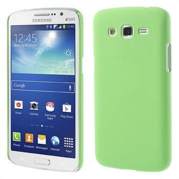 Billede af Samsung Galaxy Grand 2 inCover Plastik Cover - Grøn