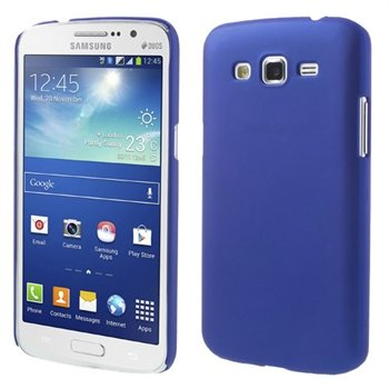 Billede af Samsung Galaxy Grand 2 inCover Plastik Cover - Mørk Blå