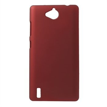 Image of Huawei Ascend G740 inCover Plastik Cover - Rød