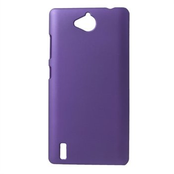 Image of Huawei Ascend G740 inCover Plastik Cover - Lilla