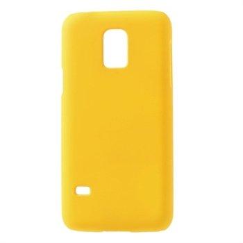 Billede af Samsung Galaxy S5 Mini inCover Plastik Cover - Gul