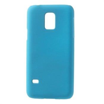 Billede af Samsung Galaxy S5 Mini inCover Plastik Cover - Lys Blå