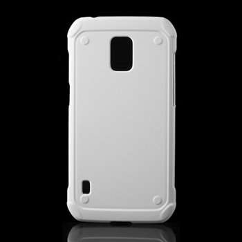 Image of Samsung Galaxy S5 Active inCover Plastik Cover - Hvid