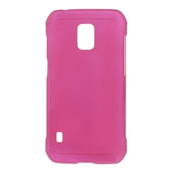 Image of Samsung Galaxy S5 Active inCover Plastik Cover - Rosa