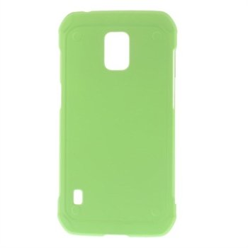 Image of Samsung Galaxy S5 Active inCover Plastik Cover - Grøn