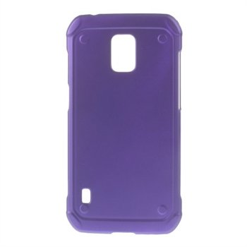 Image of Samsung Galaxy S5 Active inCover Plastik Cover - Lilla