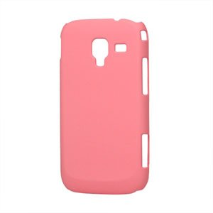 Image of Samsung Galaxy Ace 2 Plastik cover fra inCover - pink