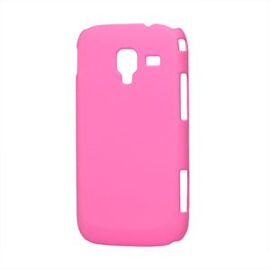 Image of Samsung Galaxy Ace 2 Plastik cover fra inCover - rosa