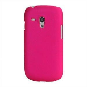 Billede af Samsung Galaxy S3 Mini Plastik cover fra inCover - rosa