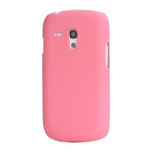 Billede af Samsung Galaxy S3 Mini Plastik cover fra inCover - pink