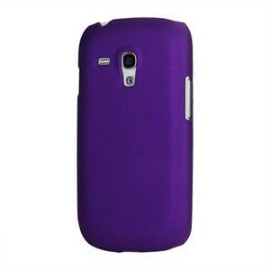 Billede af Samsung Galaxy S3 Mini Plastik cover fra inCover - lilla