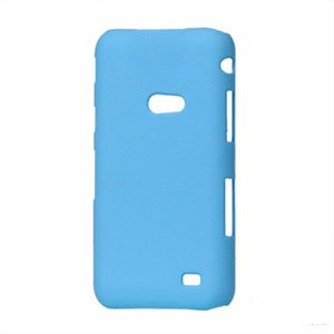 Image of Samsung Galaxy Beam Plastik cover fra inCover - lyseblå