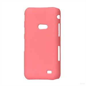 Image of Samsung Galaxy Beam Plastik cover fra inCover - pink