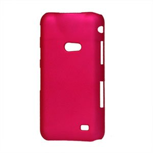 Image of Samsung Galaxy Beam Plastik cover fra inCover - rosa