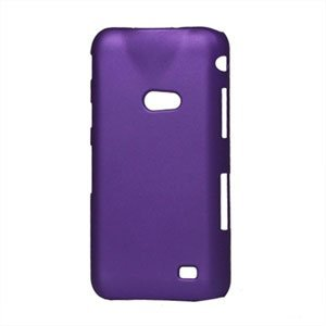 Image of Samsung Galaxy Beam Plastik cover fra inCover - lilla