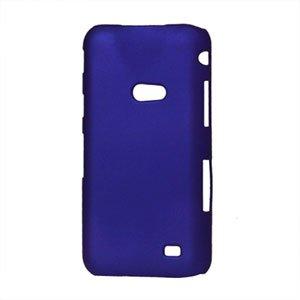 Image of Samsung Galaxy Beam Plastik cover fra inCover - mørkeblå
