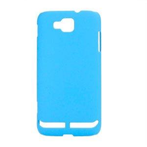 Image of Samsung ATIV S Plastik cover fra inCover - lys blå