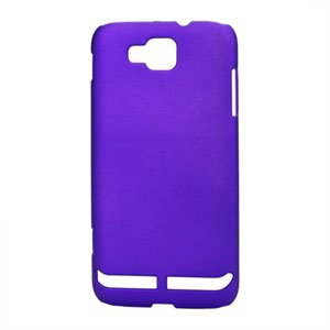 Image of Samsung ATIV S Plastik cover fra inCover - lilla