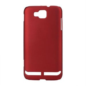 Samsung ATIV S Plastik cover fra inCover - rød