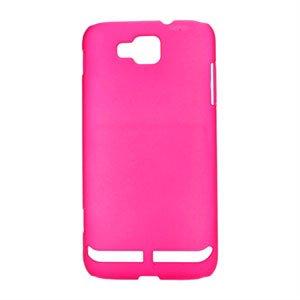 Image of Samsung ATIV S Plastik cover fra inCover - rosa