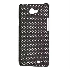 Billede af Samsung Galaxy R Hard Air cover fra inCover - sort
