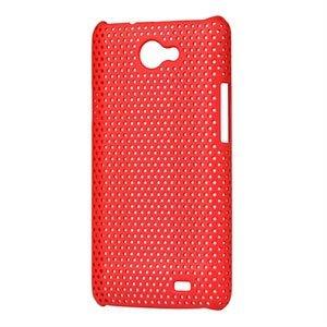 Billede af Samsung Galaxy R Hard Air cover fra inCover - rød