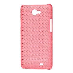 Billede af Samsung Galaxy R Hard Air cover fra inCover - pink